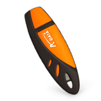 A-DATA RB19 4GB USB orange