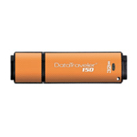 Usb kľúč 32 GB - KINGSTON DataTraveler150 USB 32GB